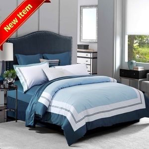Meridian 300-Thread Count Cotton Embroidered Duvet